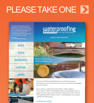 Waterproofing Melbourne - Brochure